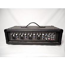Phonic 410 100W Powered Mixer