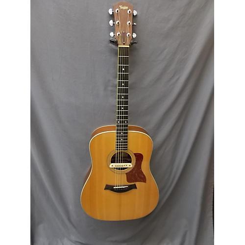 Taylor 410 Acoustic Guitar Natural