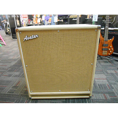 Avatar 410 BOUTIQUE CAB Bass Cabinet