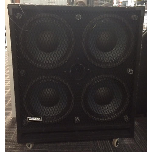 Avatar 410 Bass Cabinet-thumbnail