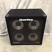Hartke 410 Bass Module Bass Cabinet