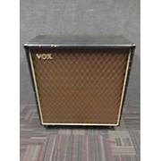 Vox 410 Cab Guitar Cabinet