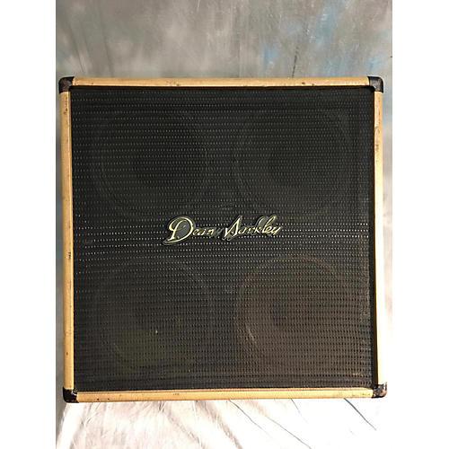 Dean Markley 410 Cabinet Guitar Cabinet-thumbnail