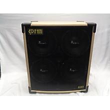 Epifani 410 D.I.S.T Bass Cabinet
