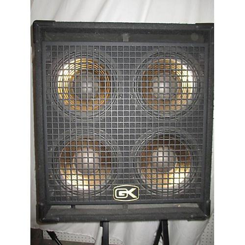 Gallien-Krueger 410 GLX Bass Cabinet-thumbnail