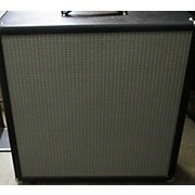 Miscellaneous 410 Guitar Cabinet