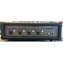 Phonic 410 Powered Mixer