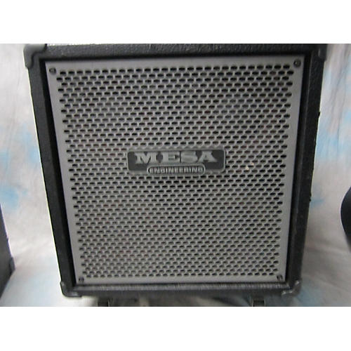 Used Mesa Boogie 410 Powerhouse Bass Cabinet | Guitar Center
