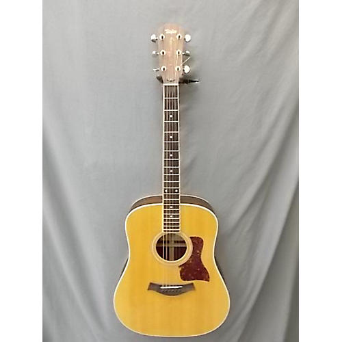 Taylor 410-R 25TH ANNIVERSARY EDITION Acoustic Guitar Natural