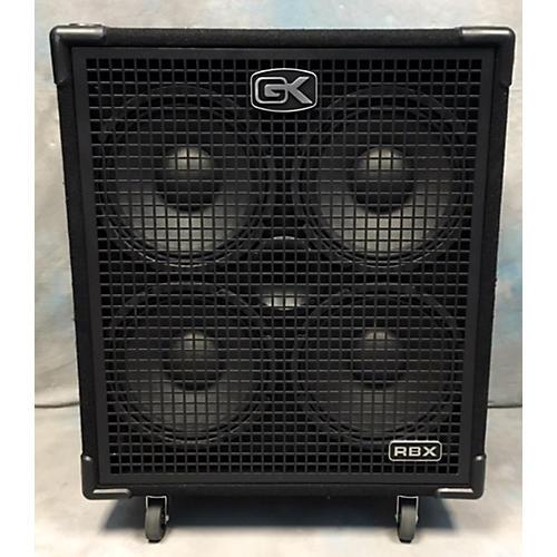 Gallien-Krueger 410 RBX II Bass Cabinet