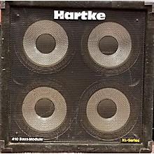 Hartke 410 XL SERIES Bass Cabinet