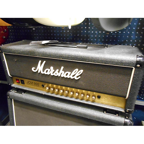 Marshall 4100 JCM900 100W Tube Guitar Amp Head