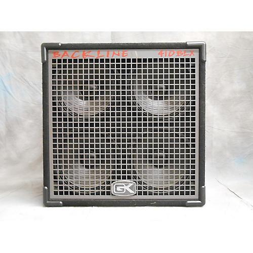 Gallien-Krueger 410BLX Backline Bass Cabinet-thumbnail
