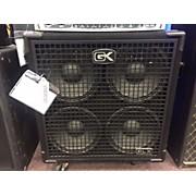 410BLX Bass Cabinet