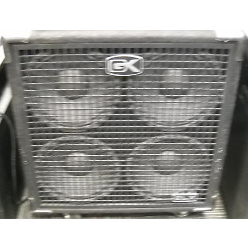 Gallien-Krueger 410BLX II Bass Cabinet-thumbnail