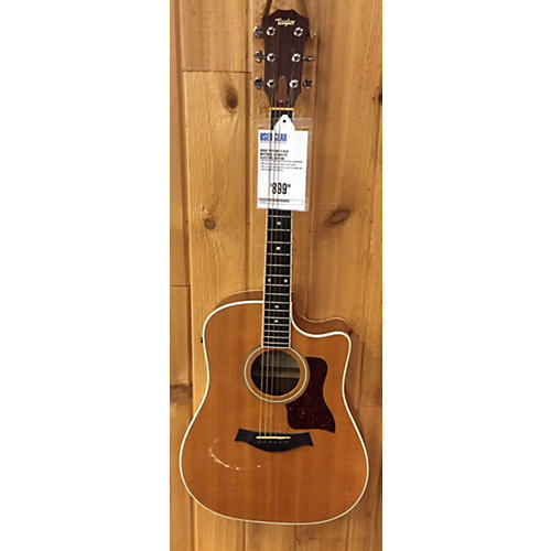 Taylor 410CE Acoustic Electric Guitar-thumbnail