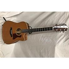 Taylor 410CE FLTD Acoustic Electric Guitar