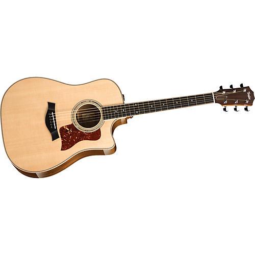 Taylor 410CE Limited Edition Tasmanian Blackwood Dreadnought Cutaway Acoustic-Electric Guitar