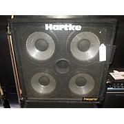 Hartke 410E Bass Cabinet
