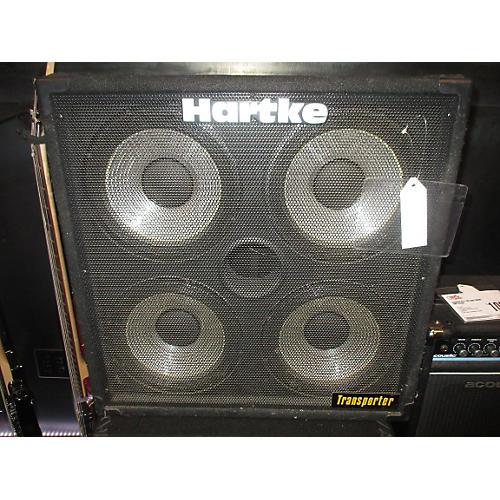 Hartke 410E Bass Cabinet-thumbnail