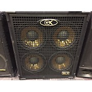 410GLX 400W Bass Cabinet