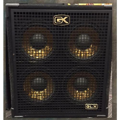 Gallien-Krueger 410GLX 400W Bass Cabinet-thumbnail