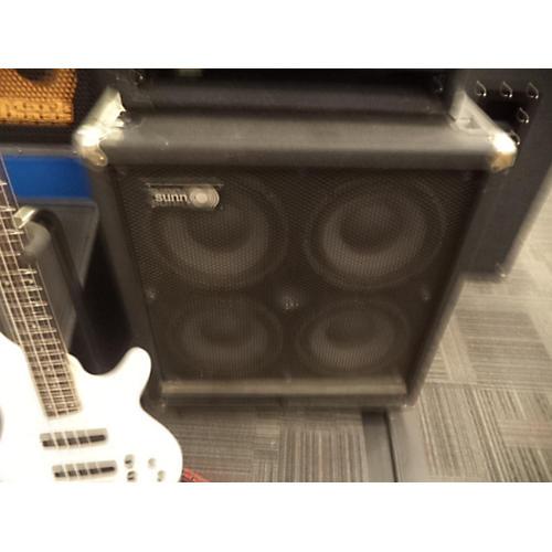 Sunn 410H Bass Cabinet