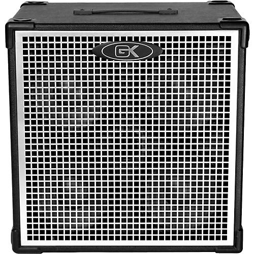 Gallien-Krueger 410MBE 800W 4x10 Ultralight Bass Speaker Cabinet with Horn Black 8 Ohm