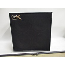 Gallien-Krueger 410MBE-II 4 Ohm 4x10 Bass Cabinet