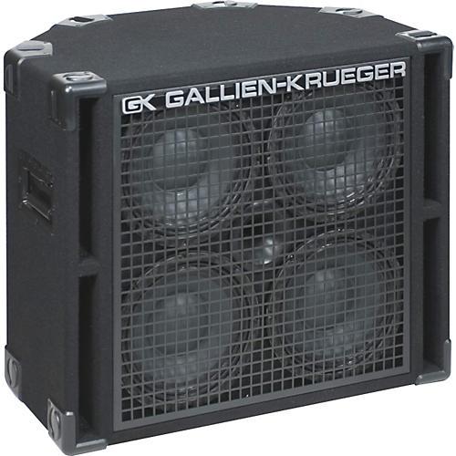 Gallien-Krueger 410RBH/4 800W Bass Cab-thumbnail