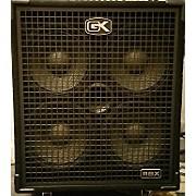 Gallien-Krueger 410RBX Bass Cabinet
