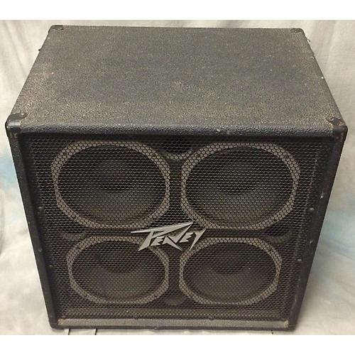 Peavey 410S Bass Cabinet