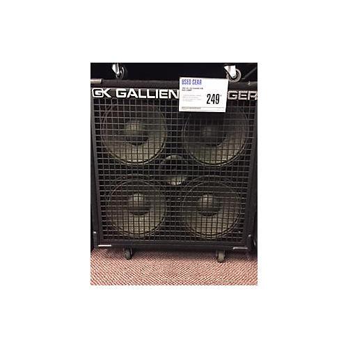 Gallien-Krueger 410S Bass Cabinet-thumbnail