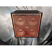 Gallien-Krueger 410SBX 400W Bass Cabinet