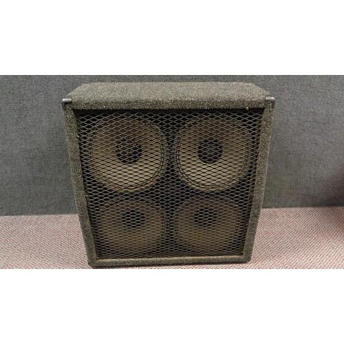 Dean Markley 410ST Stereo Guitar Cabinet-thumbnail