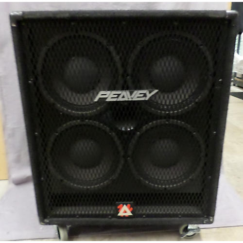Peavey 410TFX 4x10 Bass Cabinet