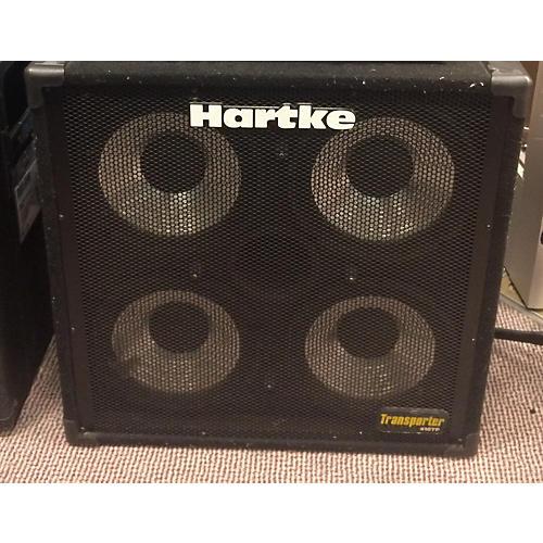 Hartke 410TP Bass Cabinet-thumbnail