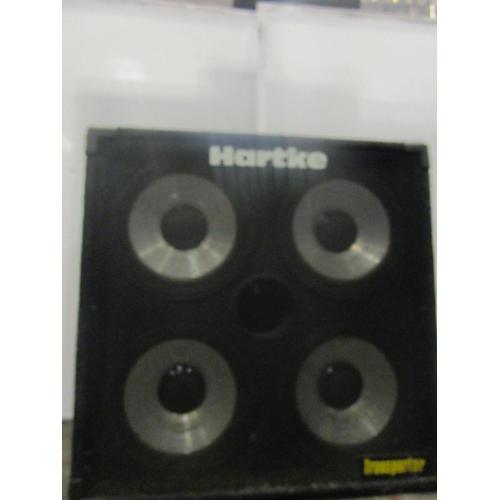 Hartke 410TP Bass Cabinet