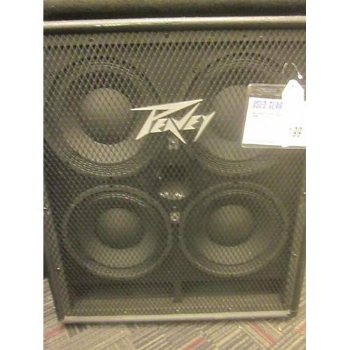 Peavey 410TVX Bass Cabinet