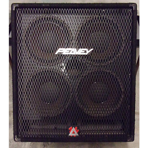 Peavey 410TXF Guitar Cabinet-thumbnail