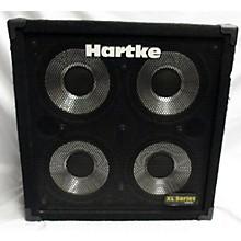 Hartke 410XL 400W 4x10 Bass Cabinet