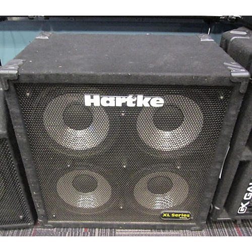 Hartke 410XL Bass Cabinet-thumbnail