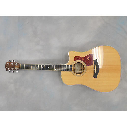 Taylor 410ce Limited Acoustic Electric Guitar