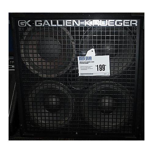 Gallien-Krueger 410sbx Plus Bass Cabinet-thumbnail
