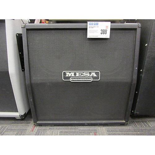 Mesa Boogie 412 4FB Bass Cabinet