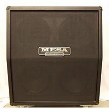 Mesa Boogie 412 4FB Guitar Cabinet