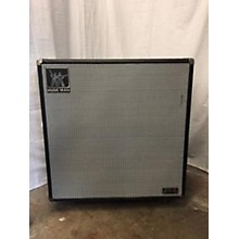 Ernie Ball Music Man 412 B Bass Cabinet