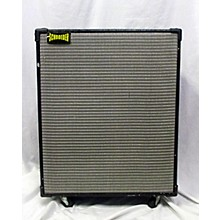 Schroeder 412 Bass Cabinet
