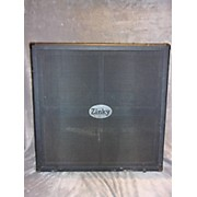 Zinky 412 CABINET Guitar Cabinet