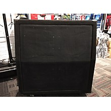 Dean Markley 412 CABINET Guitar Cabinet